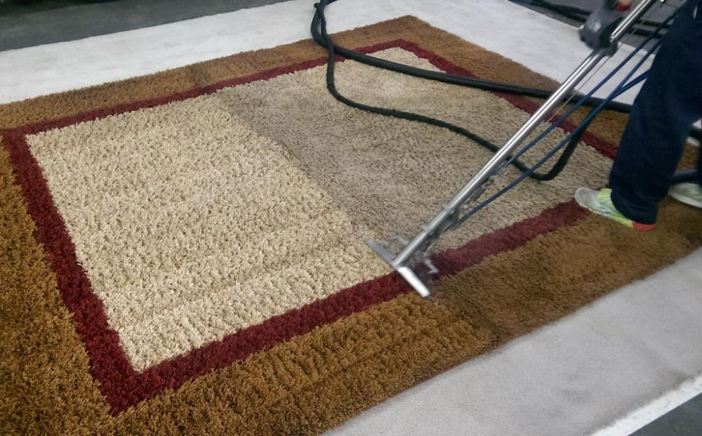 Carpet Cleaning Baccush Marsh